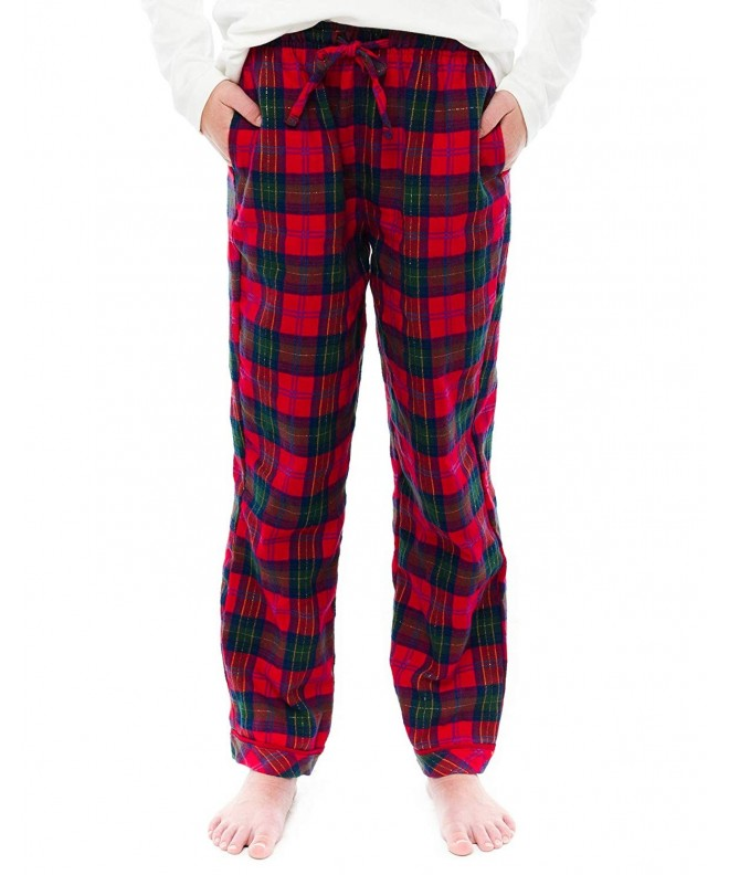 TINFL Unisex Cotton Flannel Winter