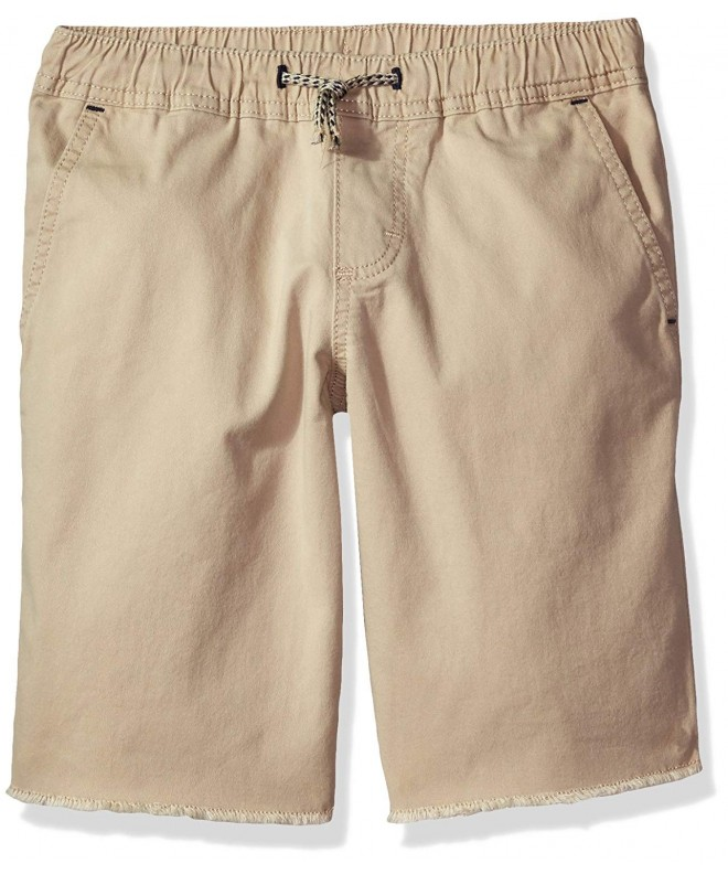 Wrangler Authentics Boys Jogger Short