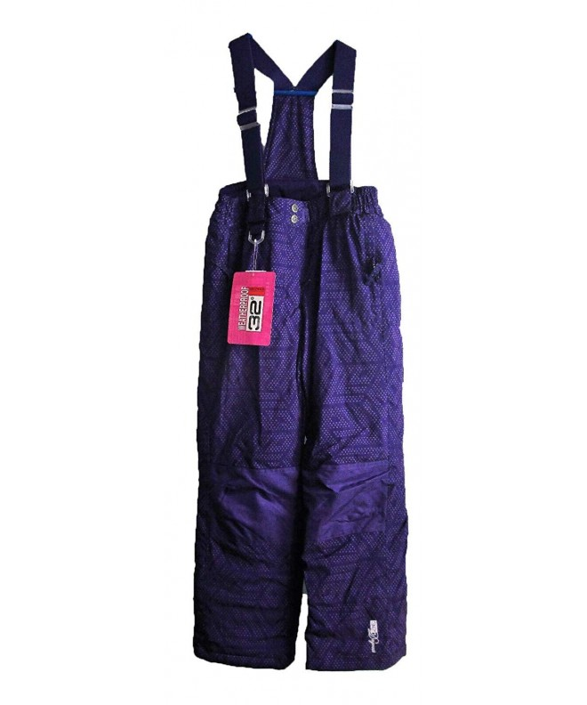 32 DEGREES Weatherproof Stretch Suspenders