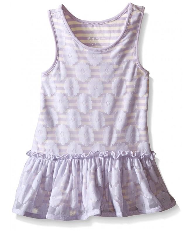 Pippa Julie Girls Sleeveless Dress