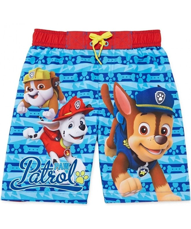 PAW Patrol Swimming Trunks Marshall
