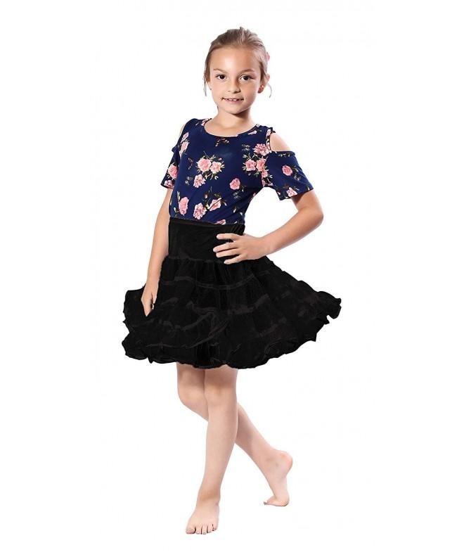 Malco Modes Crinoline Petticoat Underskirt