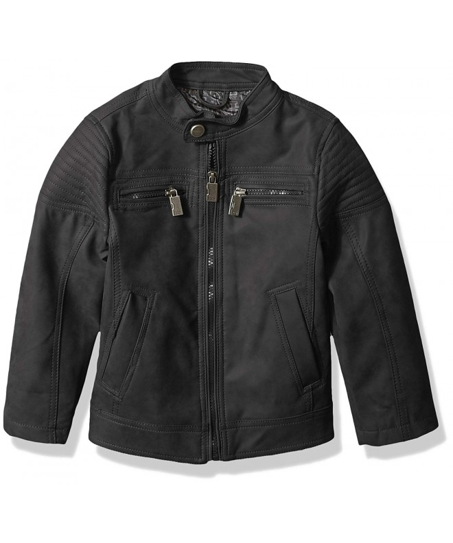 Urban Republic Suede Leather Jacket
