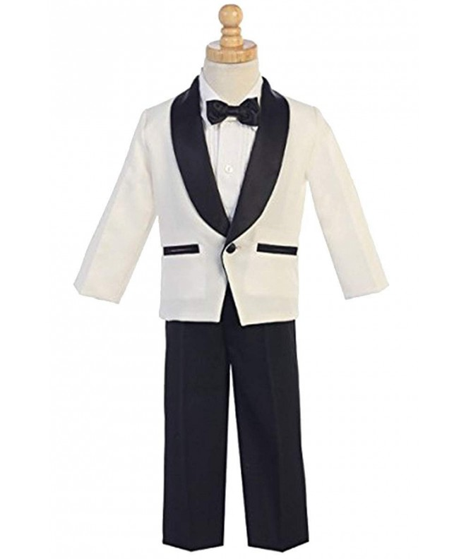 Lito Childrens Wear Dinner Jacket