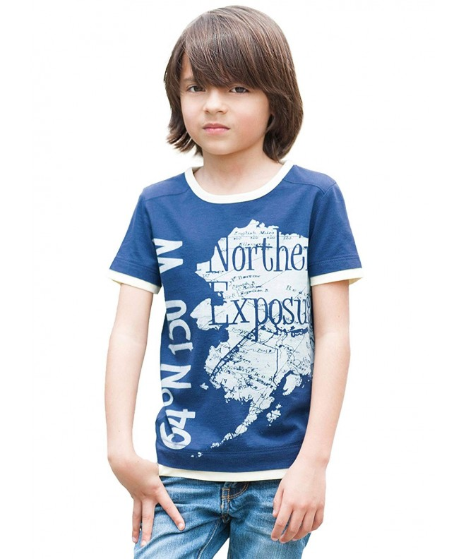 Dakomoda Toddler Graphic Northern Exposure