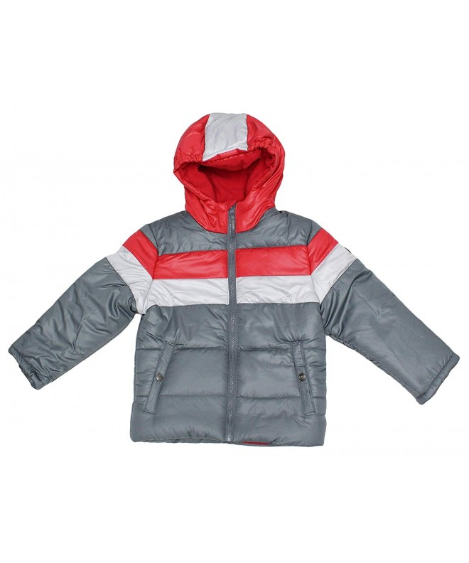 Rothschild Hooded Insulated Puffer Winter