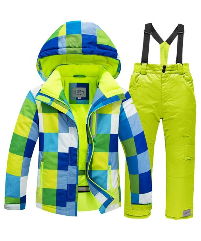 Outdoor Mountain Waterproof Windproof Snowboarding