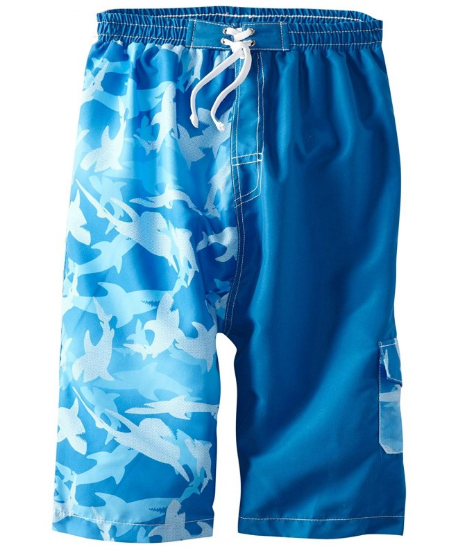 Baby Banz Little Board Shorts