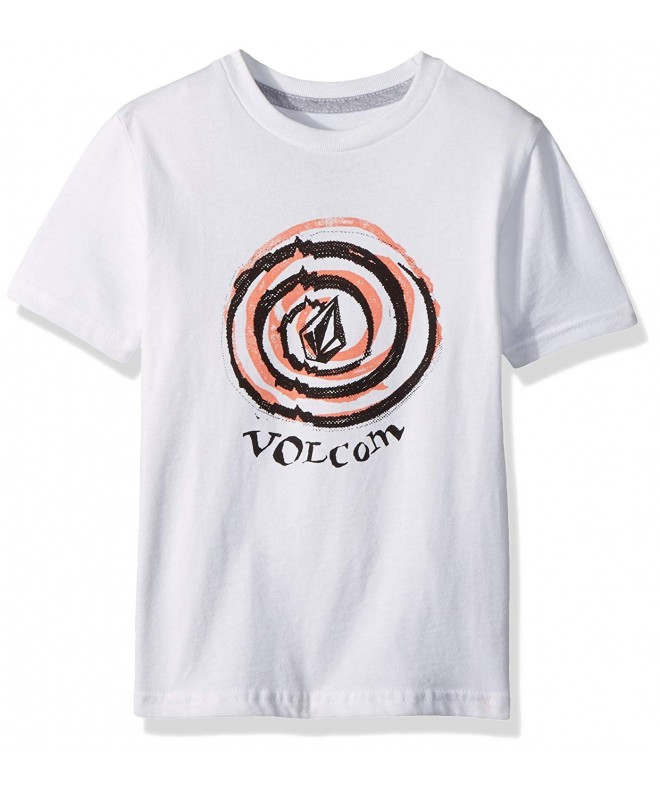 Volcom Comes Around Sleeve Little