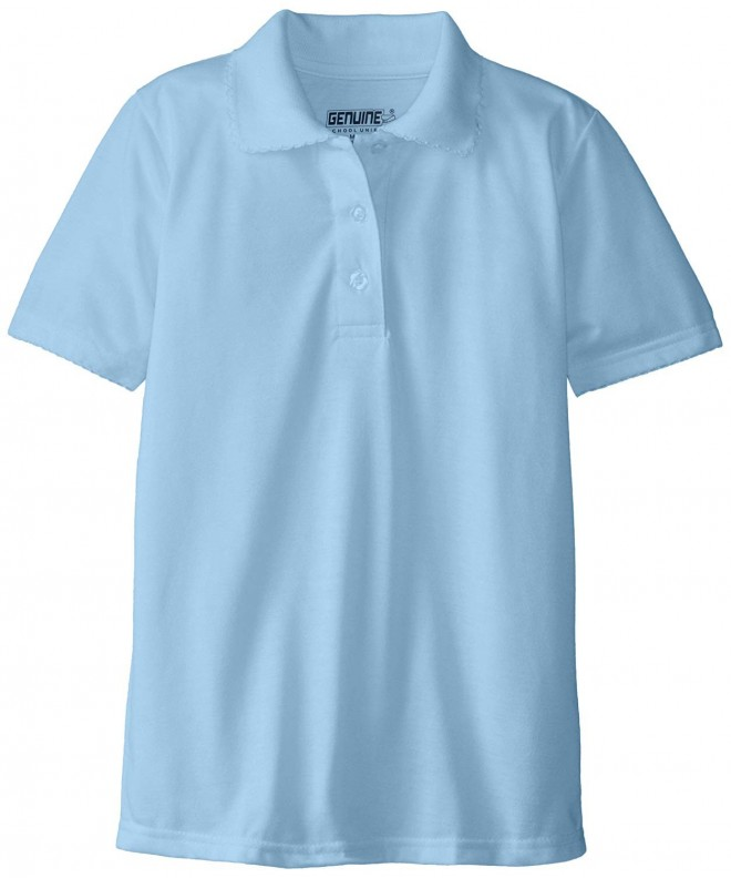 Genuine School Uniforms Cotton Stretch