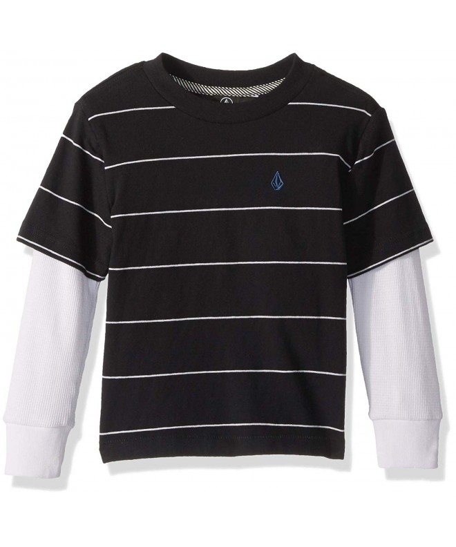Volcom Little Joben Sleeve Shirt