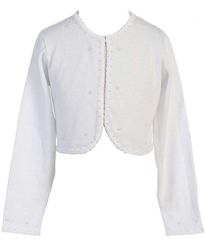 Dreamer Little Beaded Sweater Communion