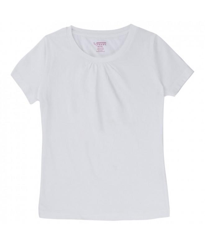 French Toast Girls Sleeve T Shirt