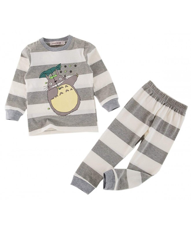 Styles Love Unisex Toddler Striped