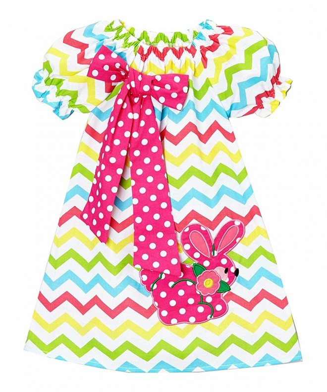 Angeline Girls Boutique Clothing Easter