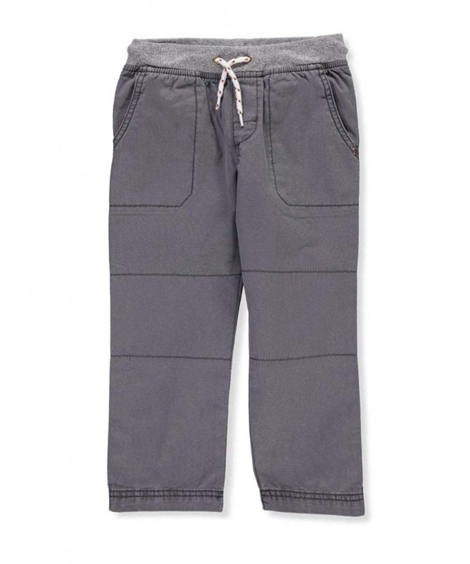 Carters Boys 2T 8 Drawstring Pants