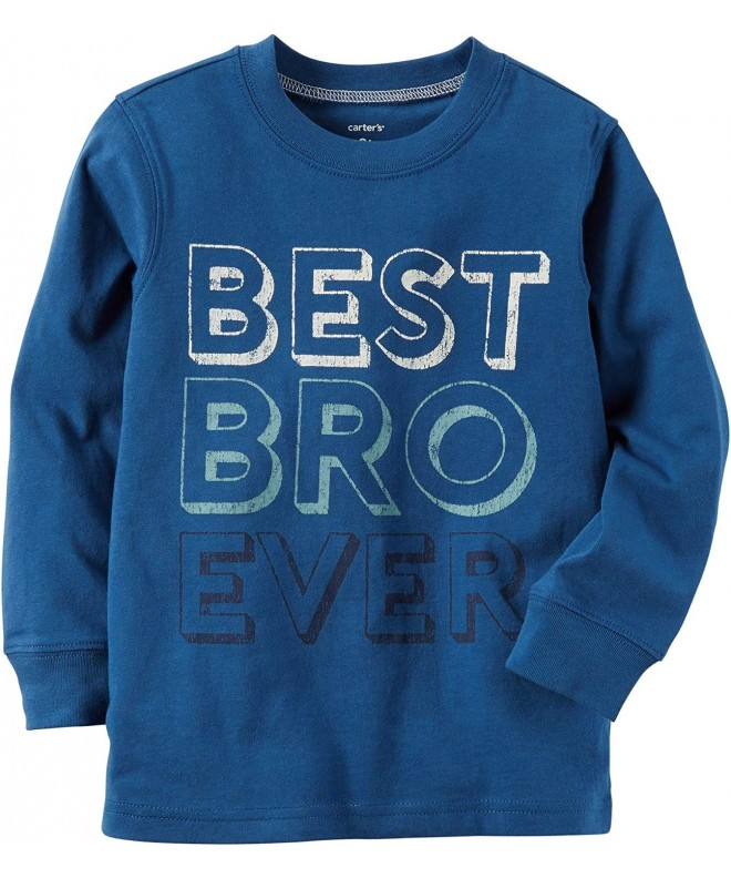 Carters Boys 2T 6 Best Graphic