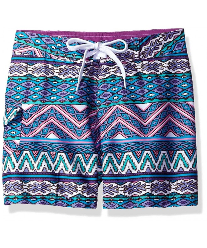 Kanu Surf Girls Carrie Boardshort