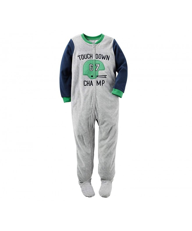 Carters Boys Pc Fleece 367g091