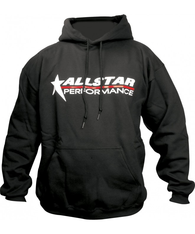 Allstar ALL99913YM Medium Embroidered Sweatshirt