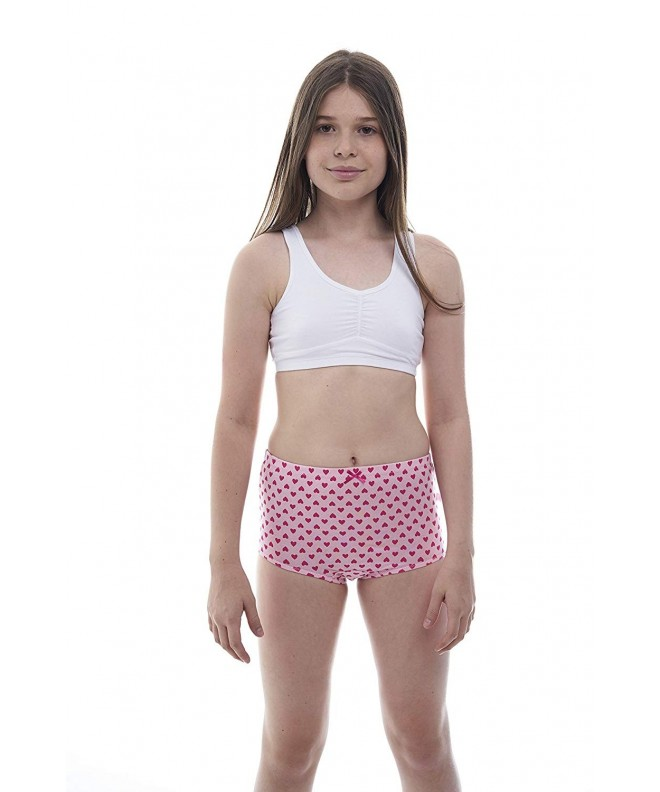 Candyland Brief Panty Girls Various