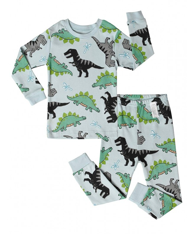 UniFriend Premium Dinosaur Cotton Pajama
