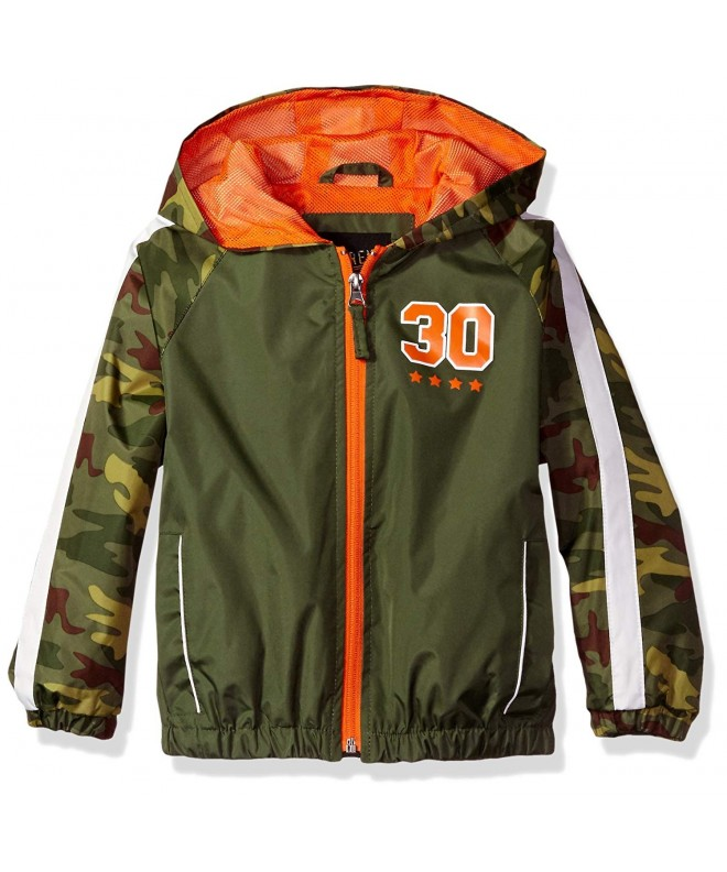 iXtreme Little Boys Jacket Lining