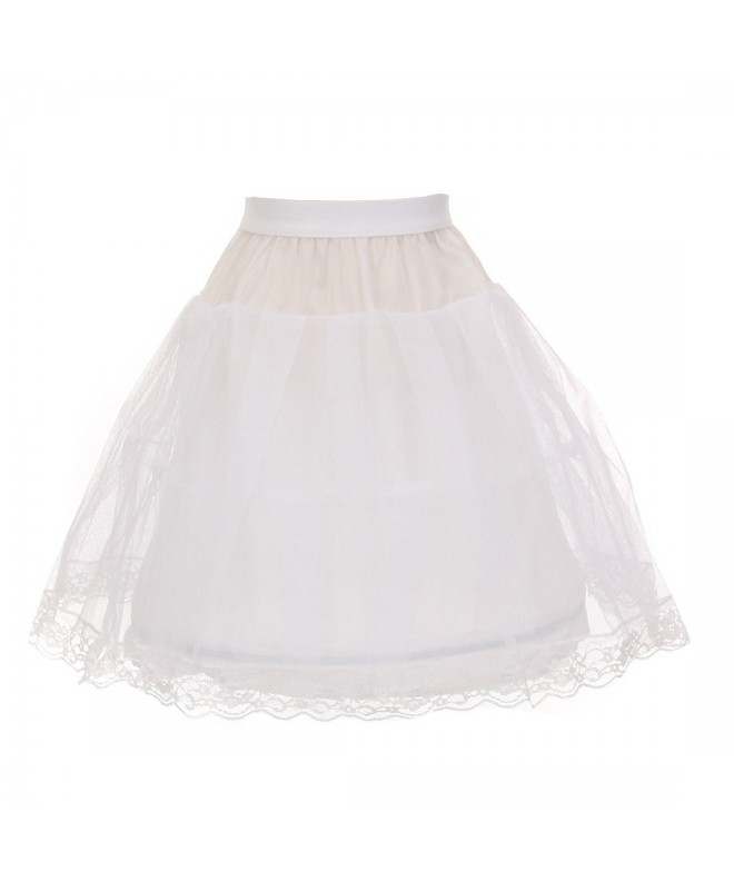 Kids Dream Little Length Petticoat
