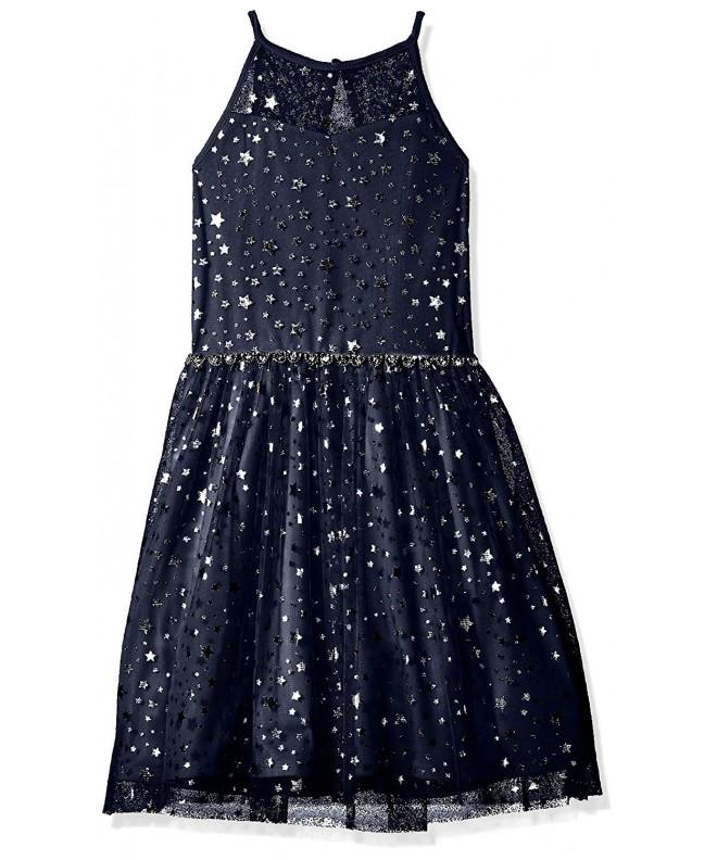 Amy Byer Girls Party Dress