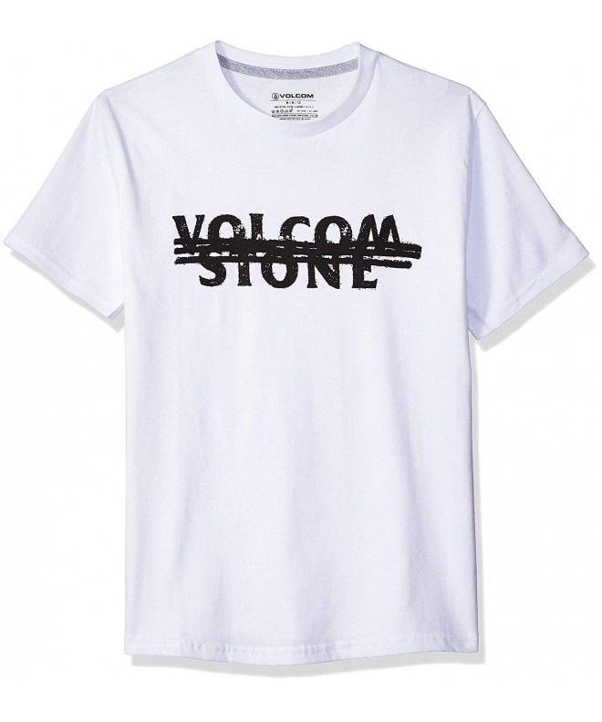 Volcom Cross Basic Short Sleeve