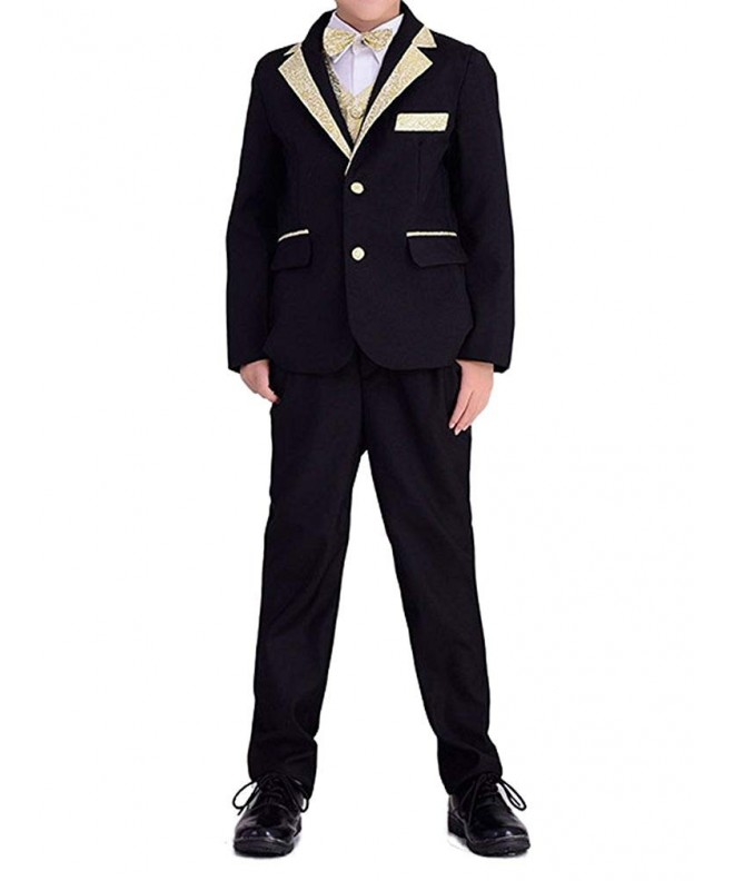 YUFAN Pieces Formal Tuxedo Jacket