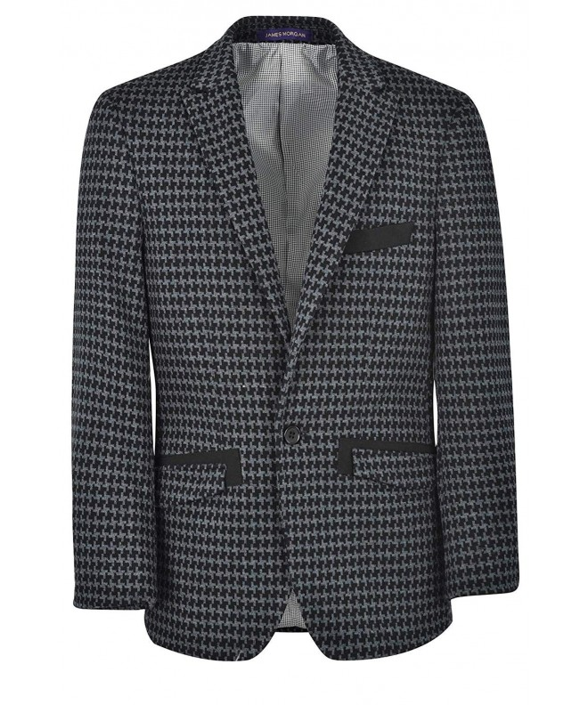 JAMES MORGAN Boys Blazer