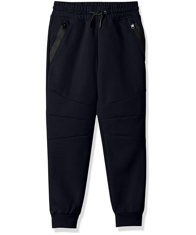 Southpole Little Fleece Jogger Pants