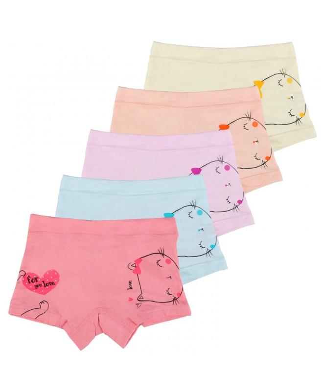 BOOPH Underwear Toddler Panties Boyshort