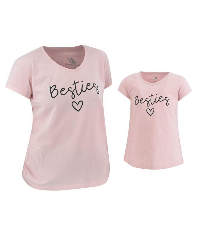 Unique Baby Valentines Matching Shirts