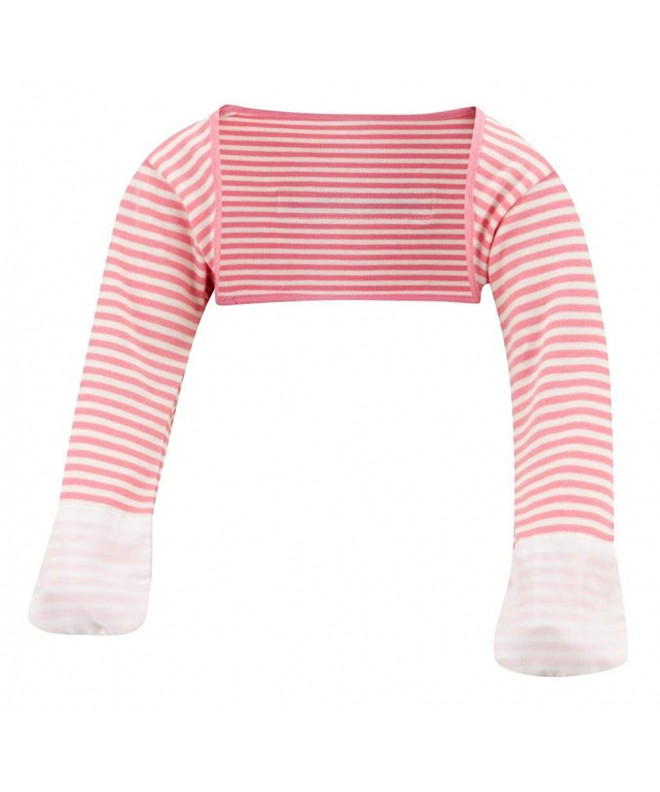 ScratchSleeves Little Girls Scratch Stripes