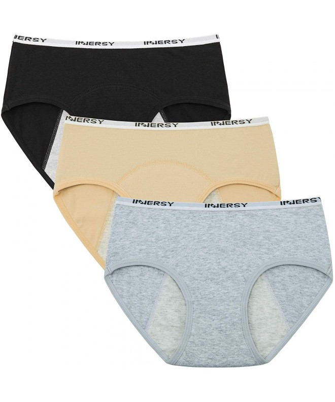 Innersy Panties Menstrual Protective Underwear