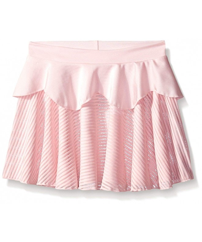 Capezio 10816C Girls Anastasia Skirt
