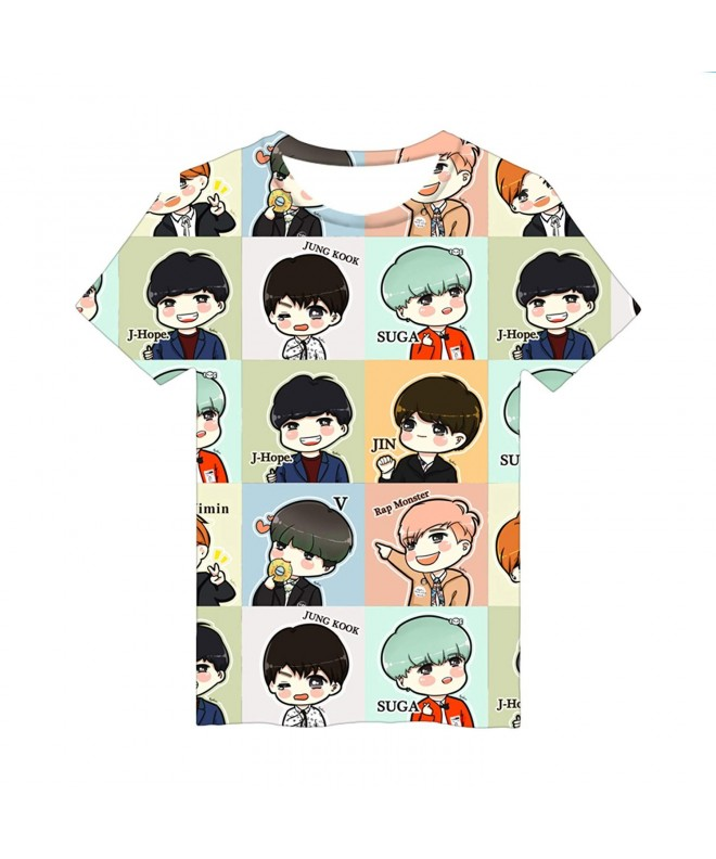 JUNG KOOK T Shirt J Hope Couple
