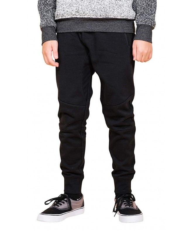 Brooklyn Athletics Fleece Jogger Sweatpants