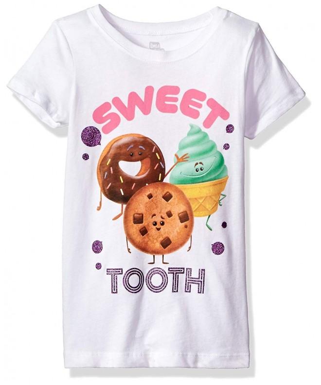 Emoji Movie Little Sleeve T Shirt