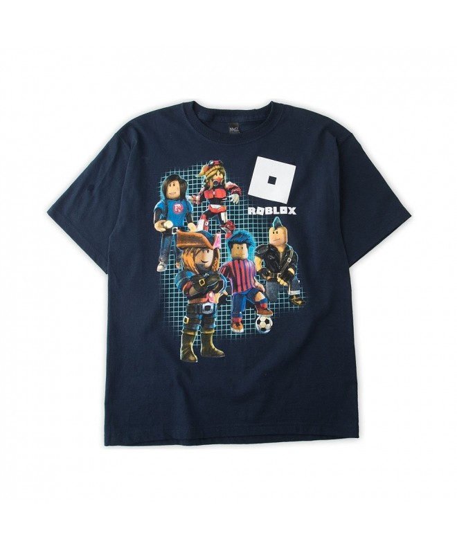 Roblox Boys Sleeve Graphic T Shirt