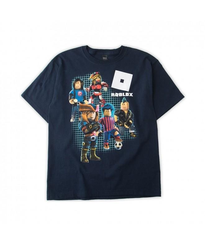 Roblox Boys Sleeve Graphic T Shirt