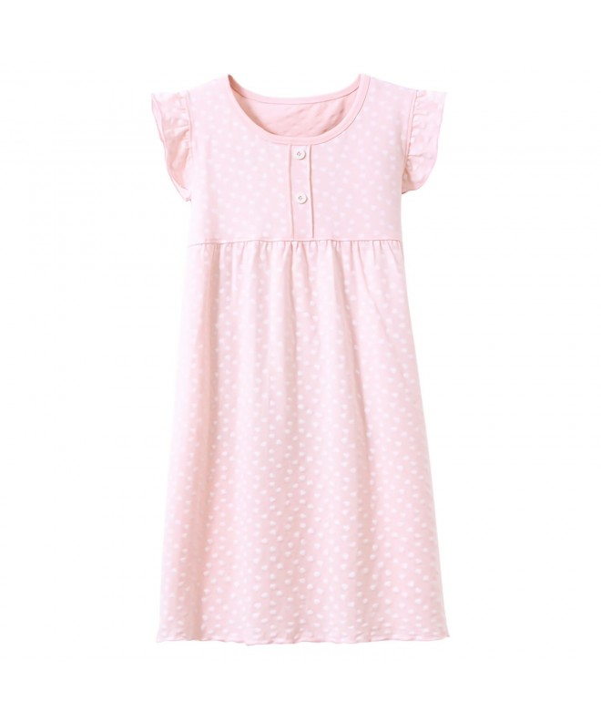 Allmeingeld Princess Nightgowns Shirts Sleepwear