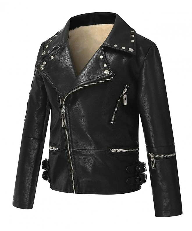 Twins Dream Leather Jackets Motorcycle