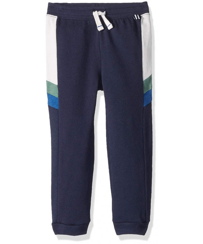 Splendid Boys Racing Stripe Jogger