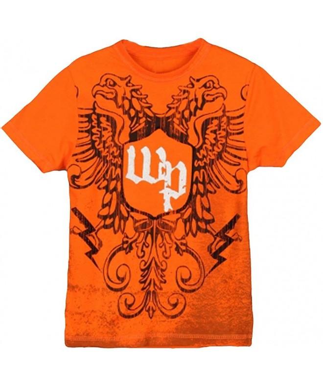 Warrior Poet Phoenix Short Sleeved T Shirt