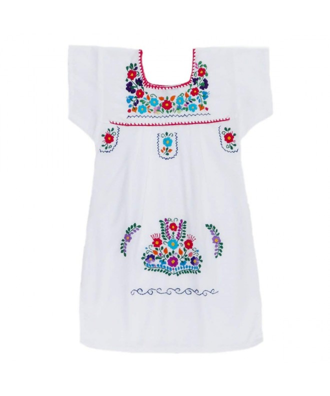 Mexican Clothing Co Traditional Tehuacan