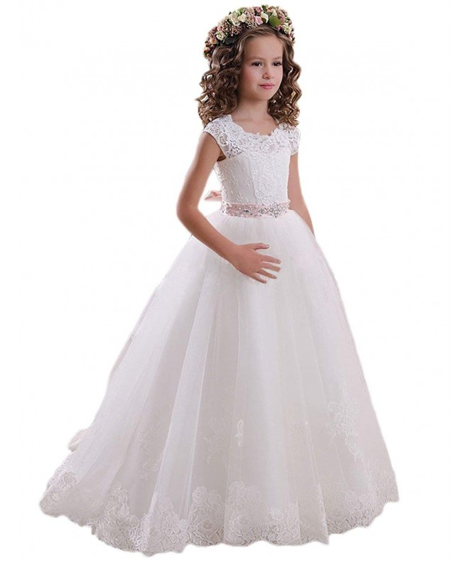 Kauste Communion Princess Wedding FB011