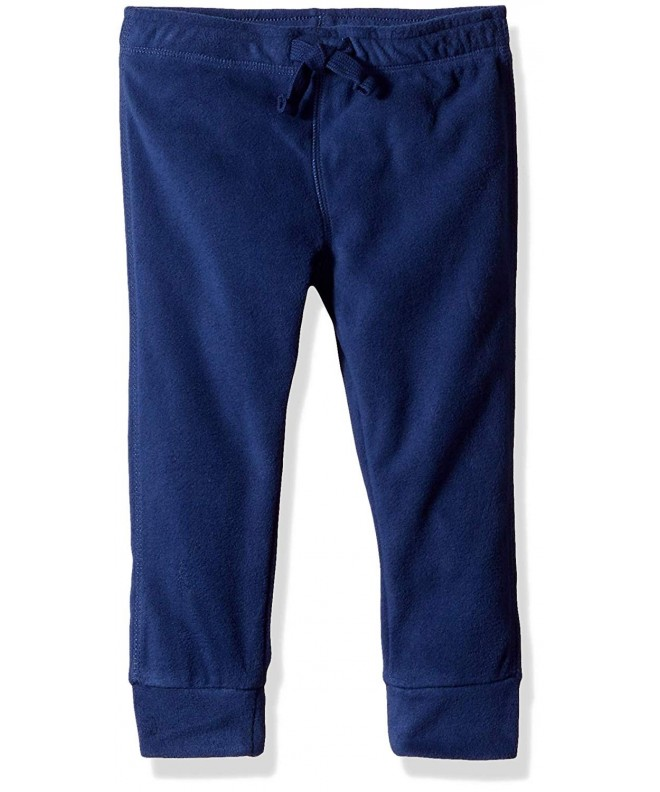 Crazy 8 Boys Fleece Pants